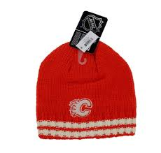 NHL podium Toque (Flames) Youth