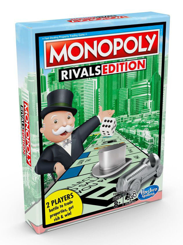 Monopoly - Rivals Edition