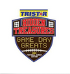21 Tristar HT Gameday Greats Jerseys Football