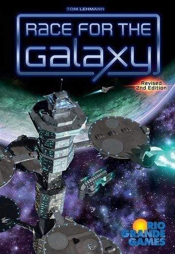 Race for the Galaxy | Skaf Express