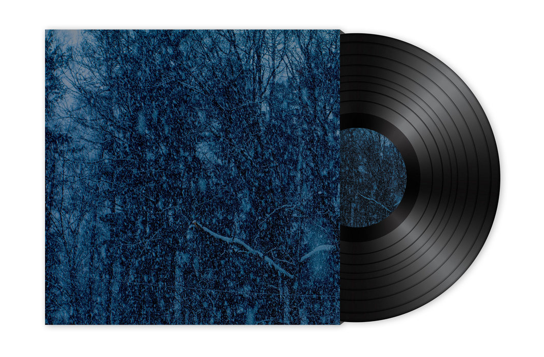 Jesu Never EP 4 colour vinyl / cd / packages pre-order