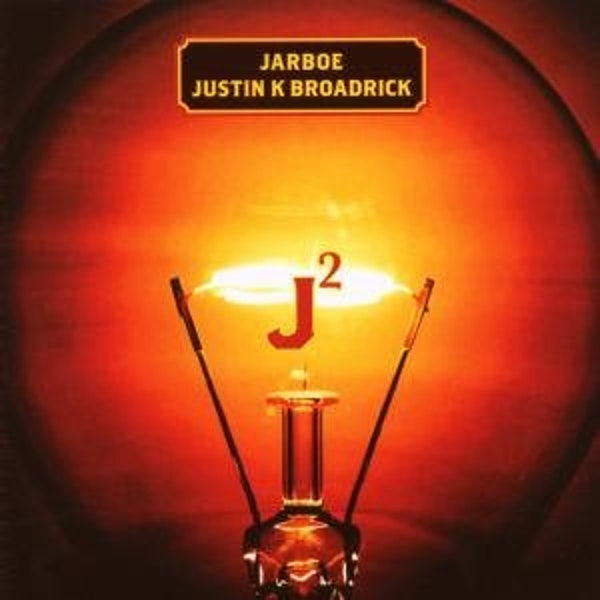 Jarboe Justin Broadrick J2 The End CD