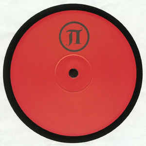"JK FLESH - ‎PI04 Pi Electronics ‎vinyl 12"" EP with Silent Servant remix"