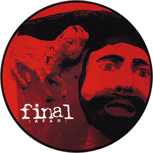 Final    Afar LP vinyl Picture Disc Avalanche