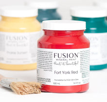 Load image into Gallery viewer, Fusion Mineral Paint 37mL