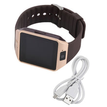Load image into Gallery viewer, Smart Wrist Watch Mini Phone Camera For Android Phone Mate Fashion Elegant So Many Functions Watch Sport Just Like a Phone