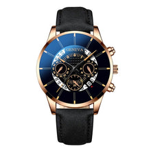 Load image into Gallery viewer, 2020 Male Business Wristwatch Simple Classic Calendar Men Quartz Mesh Belt Watch Man Clock reloj hombre relogio masculino