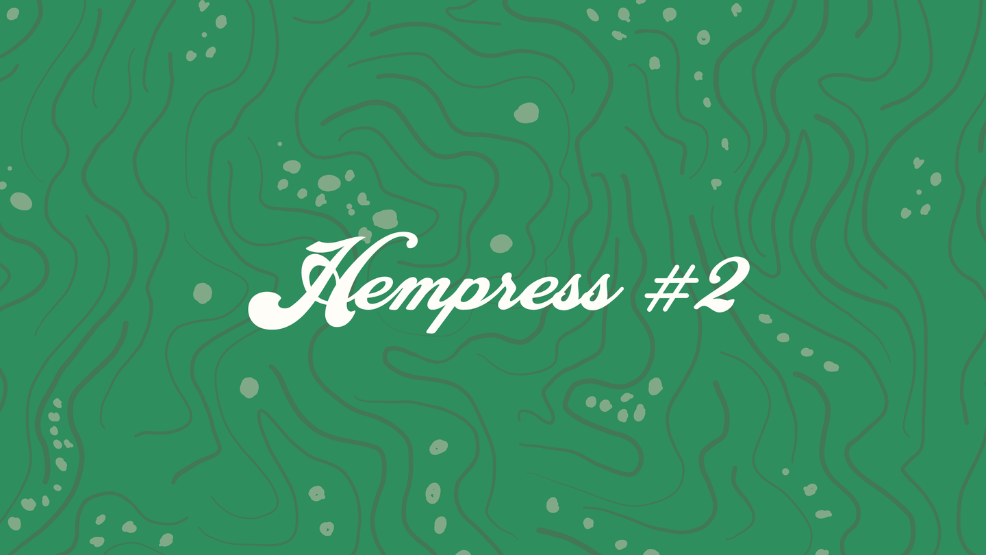 Hempress 2 Collection