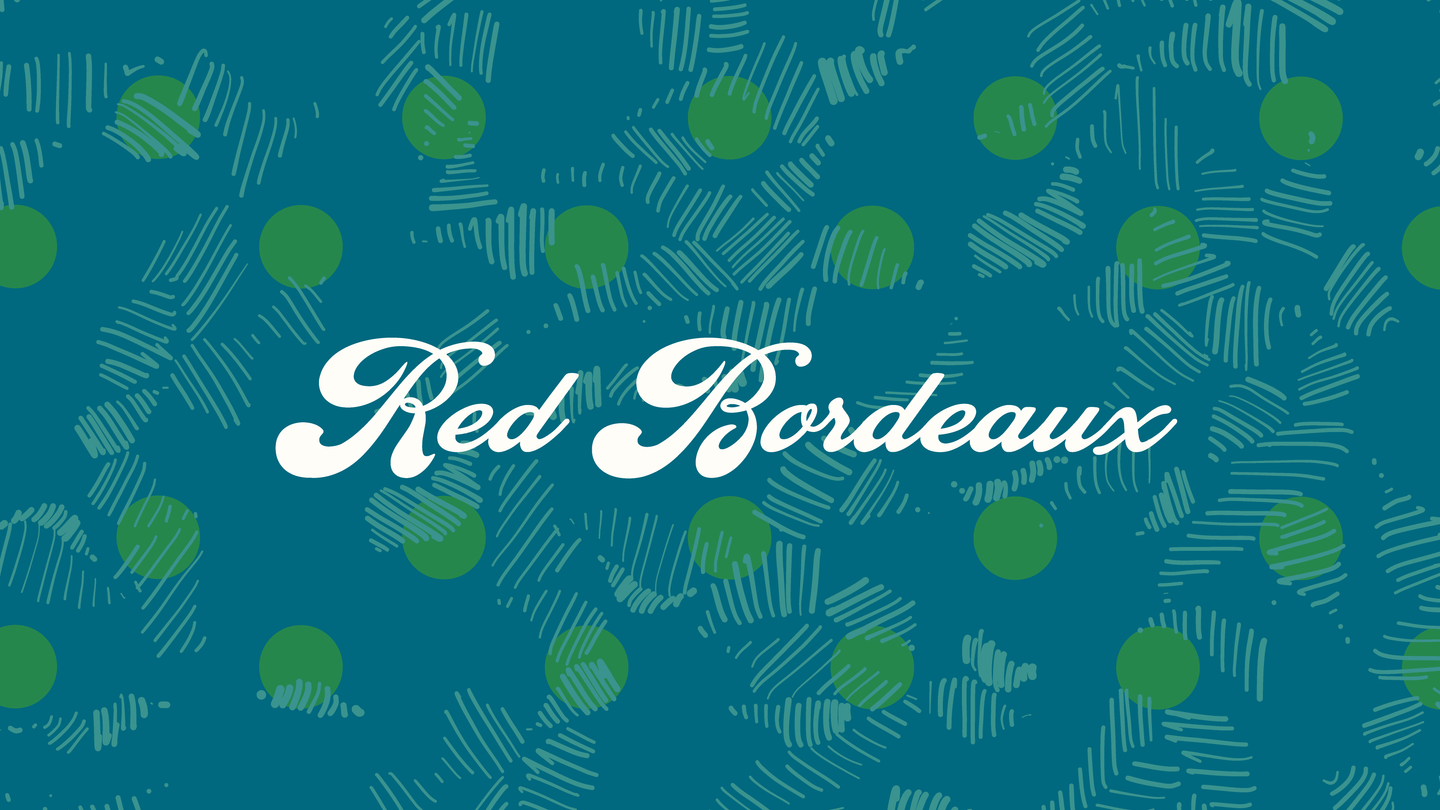 Red Bordeaux Collection
