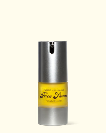 CBD Facial Serum 250mg