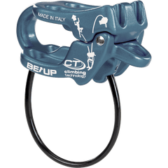 BE UP Belay Device - Overhang Ltd - 10