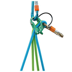 BE UP Belay Device - Overhang Ltd - 8