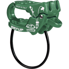 BE UP Belay Device - Overhang Ltd - 1