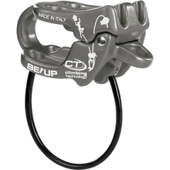 BE UP Belay Device - Overhang Ltd - 2