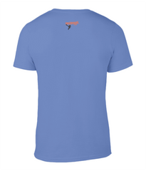 Overhang Big Grey O T-Shirt - Overhang Ltd - 6