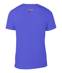 Overhang Big Grey O T-Shirt - Overhang Ltd - 16