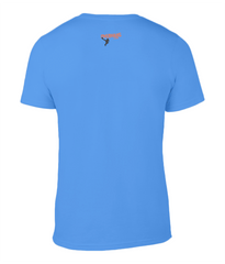 Overhang Big Grey O T-Shirt - Overhang Ltd - 20