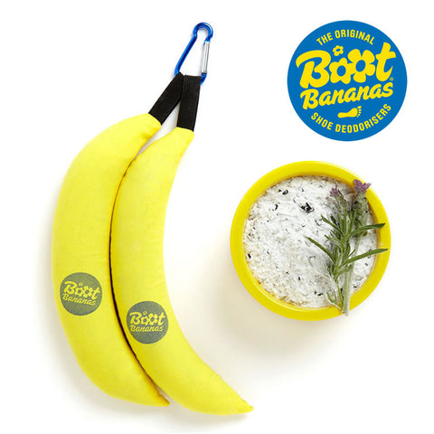 Boot Bananas - Overhang Ltd - 1