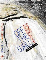Off the Wall DVD Andy Kirkpatrick Live in Llandudno - Overhang Ltd