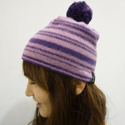 Fleece Hat - Overhang Ltd - 2
