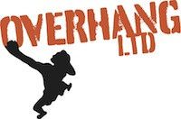 Gift Card - Overhang Ltd - 1