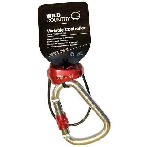 Wild Country Variable Controller Set - Overhang Ltd