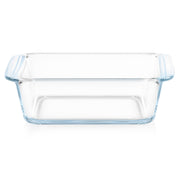 Fuente rectangular de vidrio Originals Pyrex 532 ml