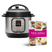 Pack libro Instant Pot