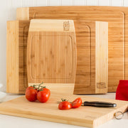 Tabla Woodworks bambo Accessories Chicago Cutlery