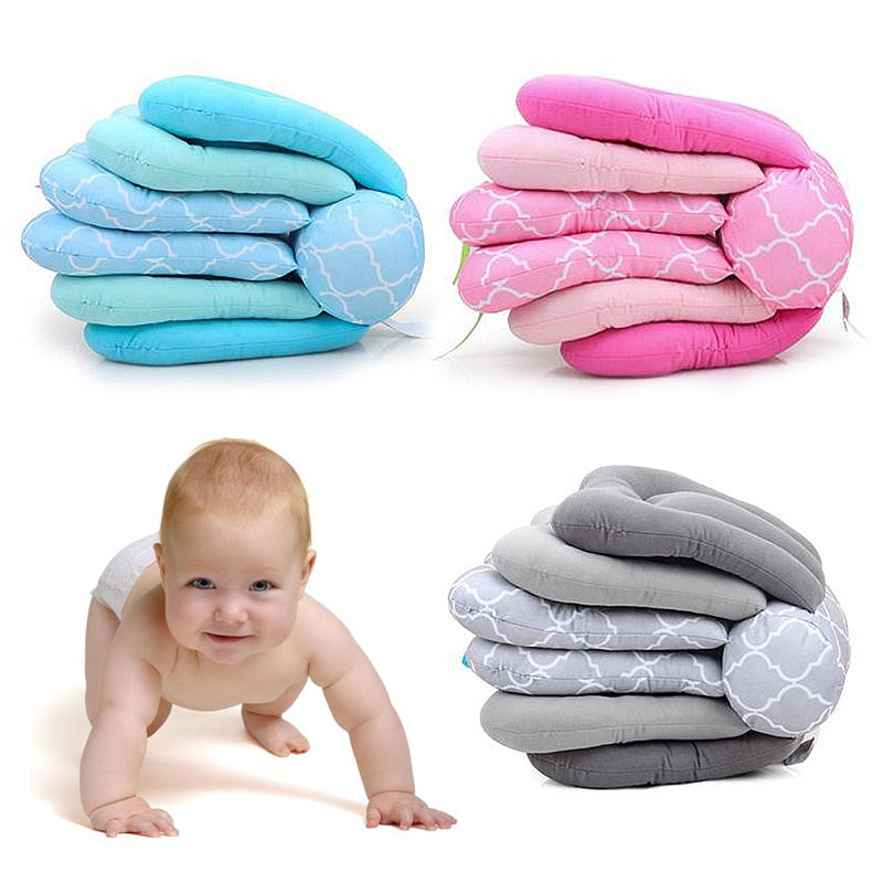 Baby Nursing Pillows The Most Comfortable Breastfeeding Pillow