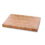 "18"" X 24"" Block End Grain Butcher Block - NO DRIP RING"