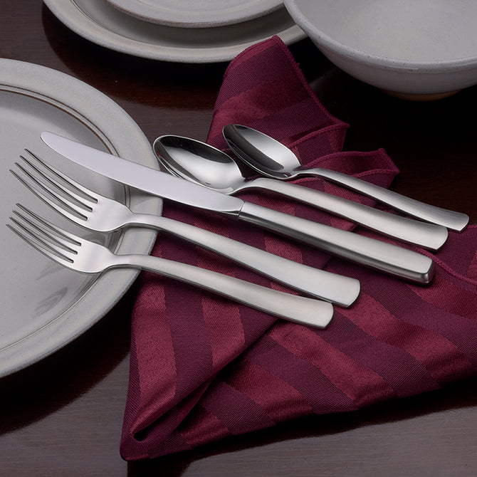 Satin America 45pc set (Heritage collection)