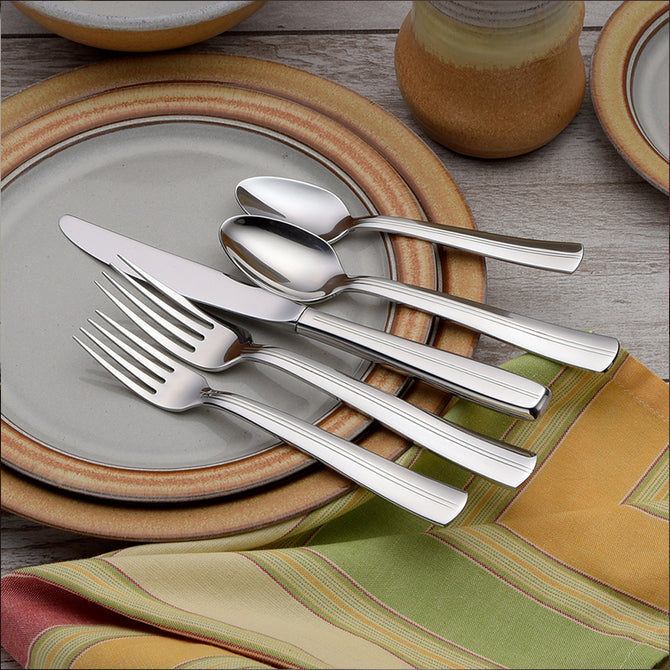 Cedarcrest 20pc set (Heritage collection)
