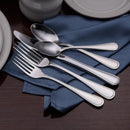 Classic Rim 45pc set (Sherrill Home collection)