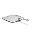 Stainless Steel Square Griddle