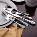 Kensington 5pc place setting  (Lux collection)