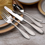 Mallory 5pc place setting (Lux collection)