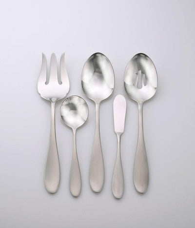 Mallory serving set (Lux collection)