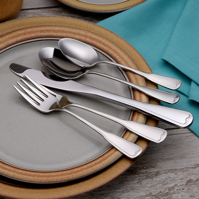Richmond 5pc place setting (SMI collection)