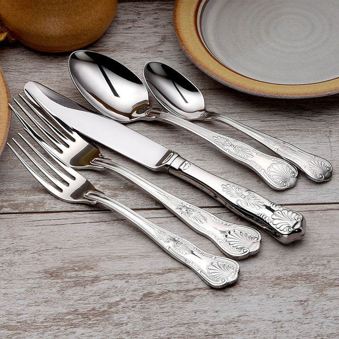 Sheffield 20pc set (Lux collection)
