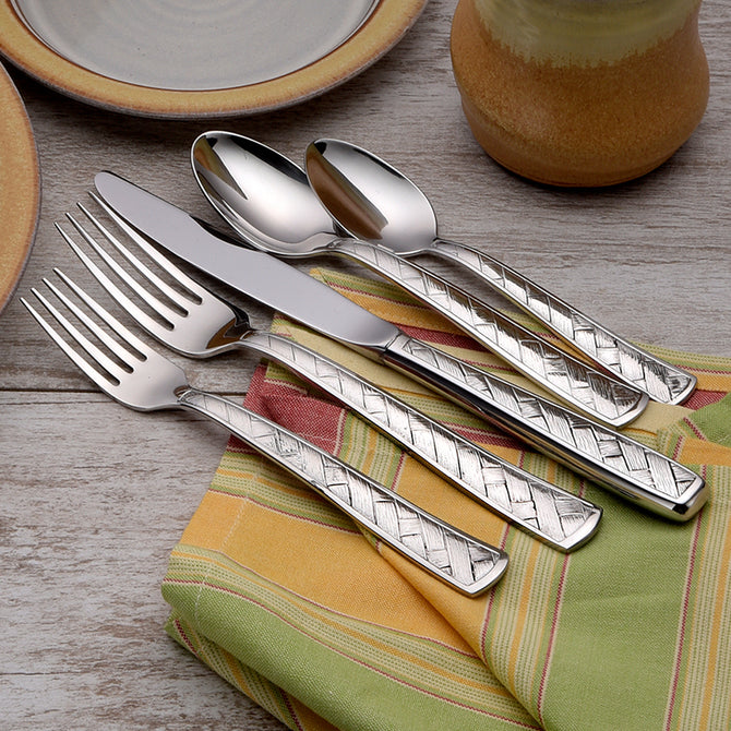 Weave 45pc set (Heritage collection)