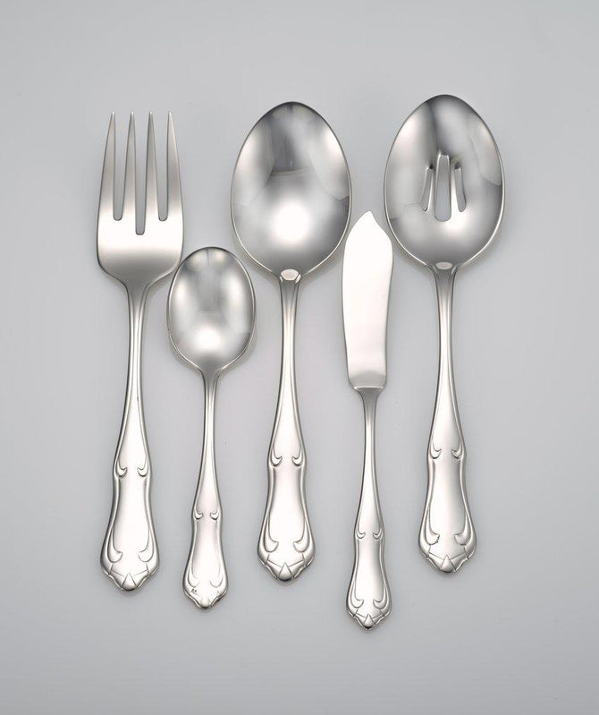 Champlin serving set  (Heritage collection)