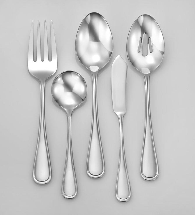Classic Rim serving set (Sherrill Home collection)