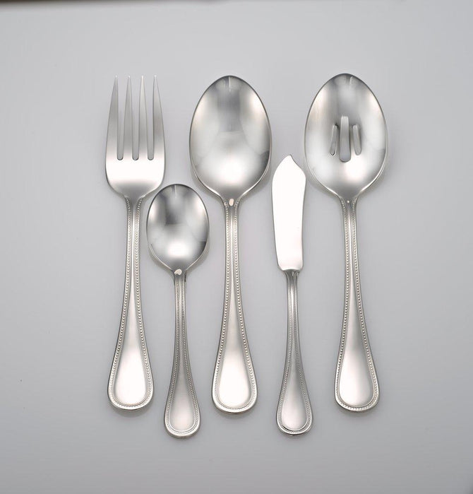 Pearl serving set (Heritage collection)