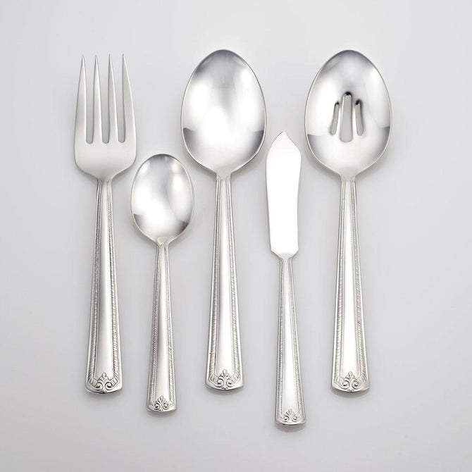 Prestige serving set  (Lux collection)