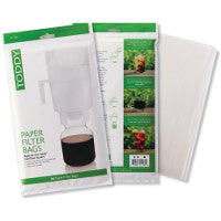 Toddy® Cold Brew System - Paper Filter Bags