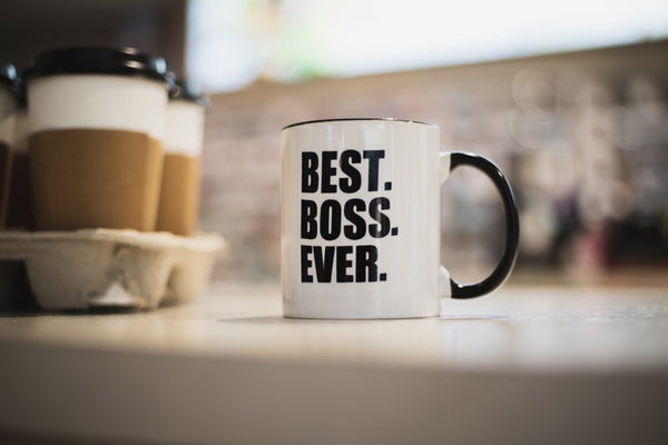 6 Reasons To Be Your Own Boss