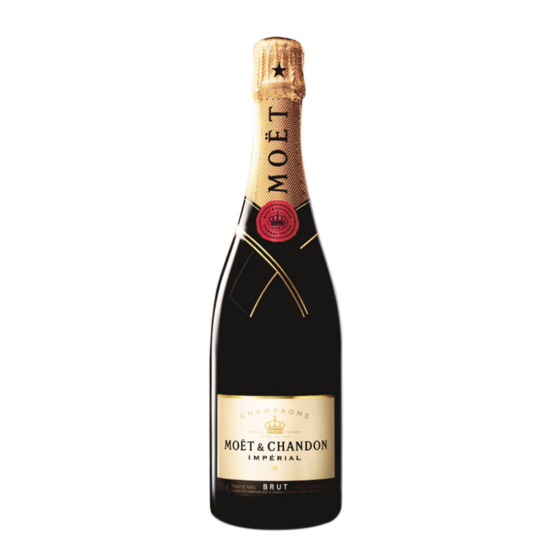 Moët Chandon Imperial Brut 75 cl - Gastromaniaticos