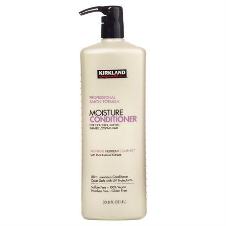Kirkland Signature Moisture Conditioner 33.8 fl oz