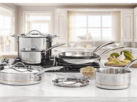 Kirkland Signature Cooking & Dining Cookware